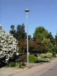 Type B Street Light